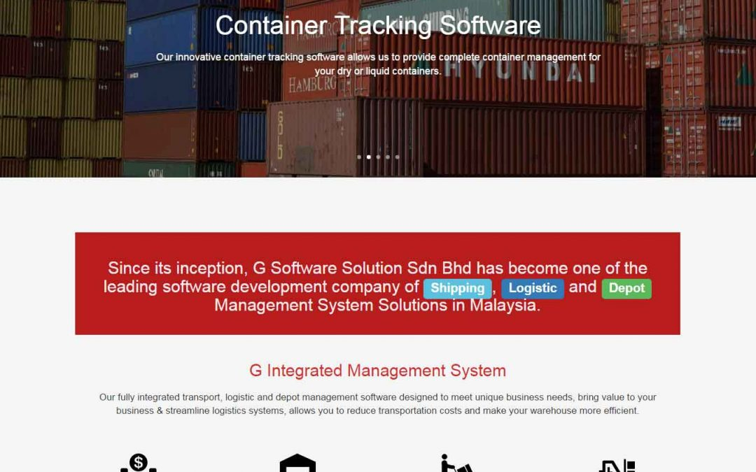 G Software Solution